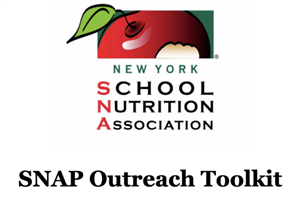 SNAP Outreach Toolkit
